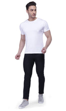 Load image into Gallery viewer, Nebraska Slim Men Black Jeans (pack of 2)