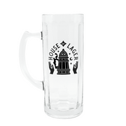 HOUSE OF LAGER STEIN - 20oz