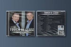 Touch of Class - 100 Duidend Perde