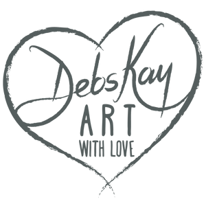 Debs Kay Art With Love