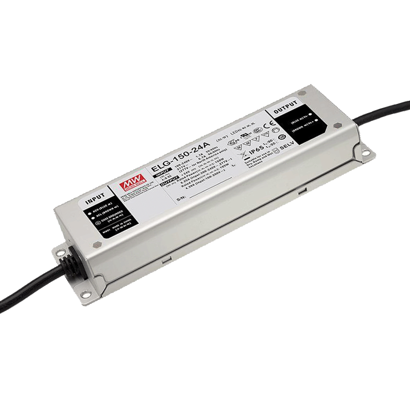 ELG 150W/240W Constant Current LED Driver