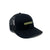 Black 1Mission Truckers Hat