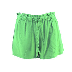Short Enresortado Liso
