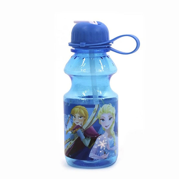 Botella Squeezer Frozen