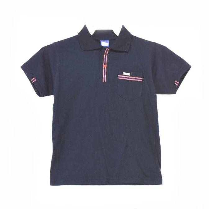 Playera Polo Juvenil