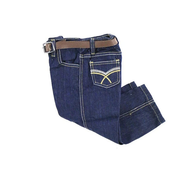 Jeans Toddler Bolsas