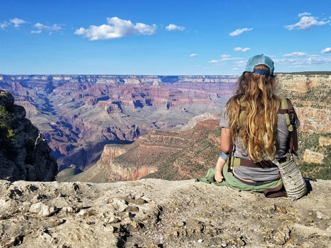 Grand Canyon, protect public land, national parks