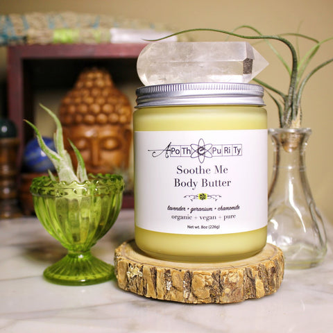 Soothe Me Body Butter