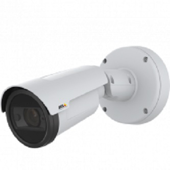 Axis P14 Series Fixed Network Cameras 01055001