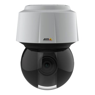 Axis Q61 Series PTZ Dome Network Cameras