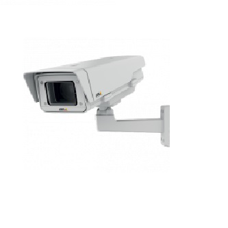 Axis Q16 Series Fixed Network Cameras 0884-001