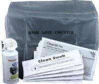 Cassida CleanPro Complete Care Kit for Money Counters