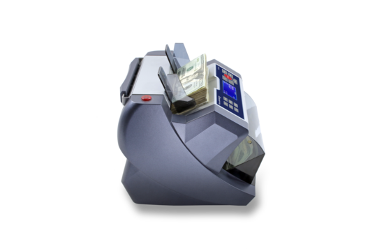 AccuBANKER AB5200 Money Counter