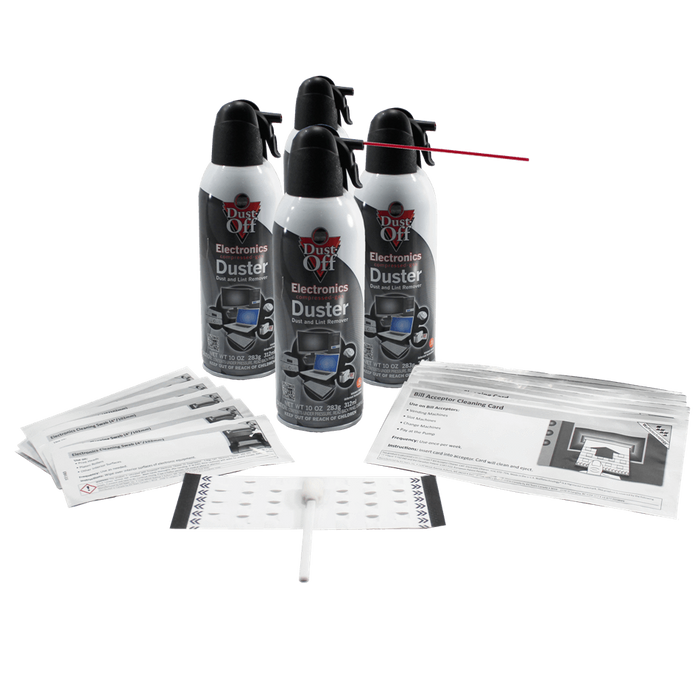 AccuBANKER Money Counter One Year Maintenance Kit