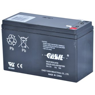 Altronix Batteries BT126