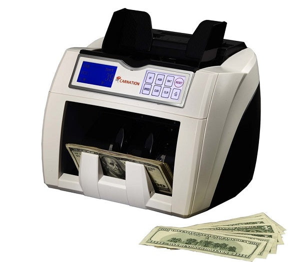 Carnation CR2 Money Counter