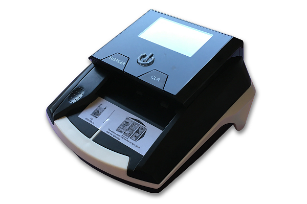 Fraud Fighter CT600-AD Counterfeit Bill Detector