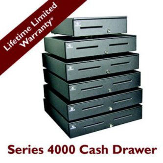 APG Series 4000 Cash Drawers JD320-BL1816