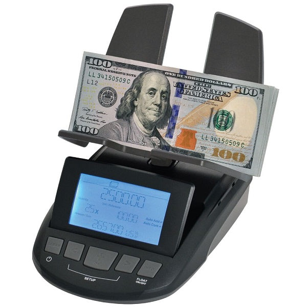 Cassida TillTally Elite Money Counting Scale