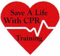 CPR Health Care Providers (Fall)
