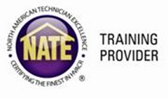 HVAC NATE Exam : (December)