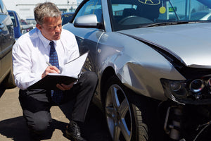 Auto Damage Appraisal Preparation (Spring)