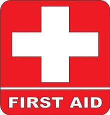 First Aid Course (Spring)