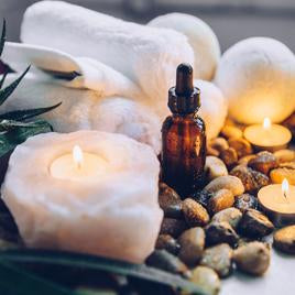 DIY Essential Oil Class