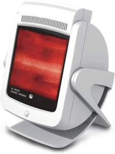 Rilekh Infrared Heat Lamp for Muscle pain releif Blood Circulation and Light Therapy Portable