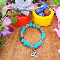 Bracelet for Luck and peace