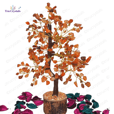 Carnelian Tree To Enhance Motivation and Creativity