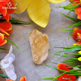 Natural Citrine Rough Stone- Certified