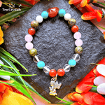 Fertility and Pregnancy Support Bracelet