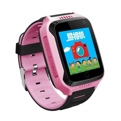 Generic G900A GPS Kids Smart Watch - WISAKI