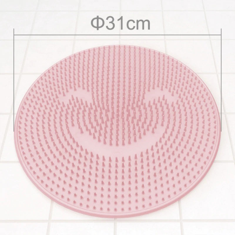 Lazy Bath Massage Pad - WISAKI