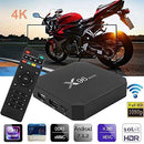 X96 Mini Box 2GB RAM 16GB - WISAKI ONLINE STORE