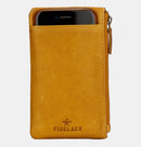 Finelaer Soft Leather iPhone 7/8 Mobile - WISAKI