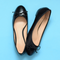 Pretty Little Things Round Toe Flat Shoes - WISAKI ONLINE STORE