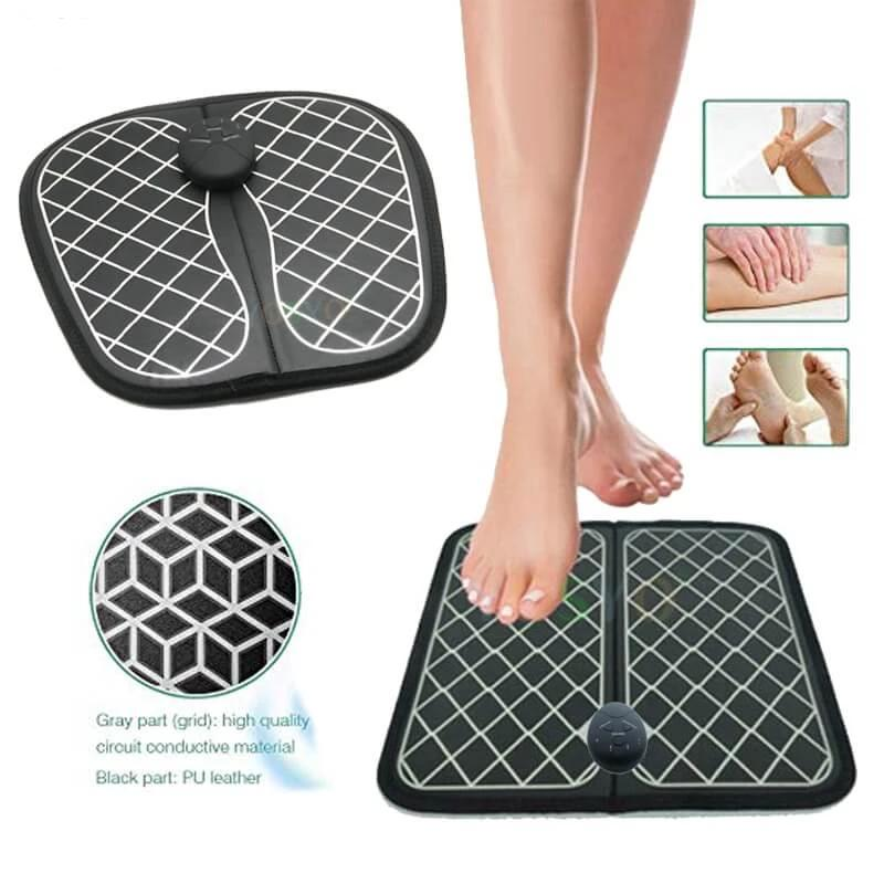 EMS Foot Massage Mat, Promoting Blood - WISAKI ONLINE STORE