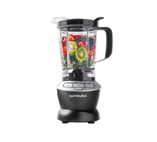 NutriBullet NBF-0510B 5 Piece Set – - WISAKI