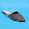 Unstoppable Pointed Toe Flat Shoe - WISAKI ONLINE STORE