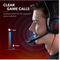 Anker Soundcore Strike 1 Gaming Headset – A3811 – Red/Black - WISAKI ONLINE STORE
