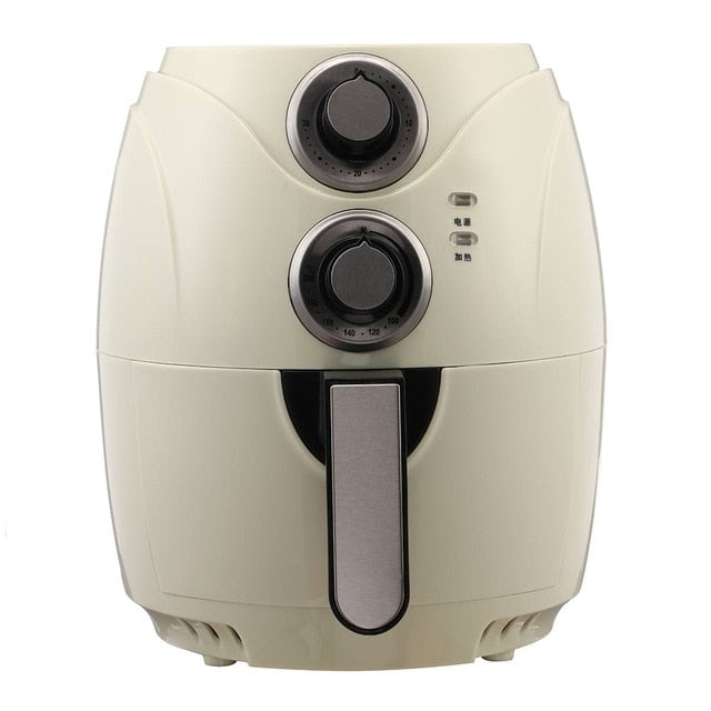 1200W Oil free Air Fryer - WISAKI ONLINE STORE