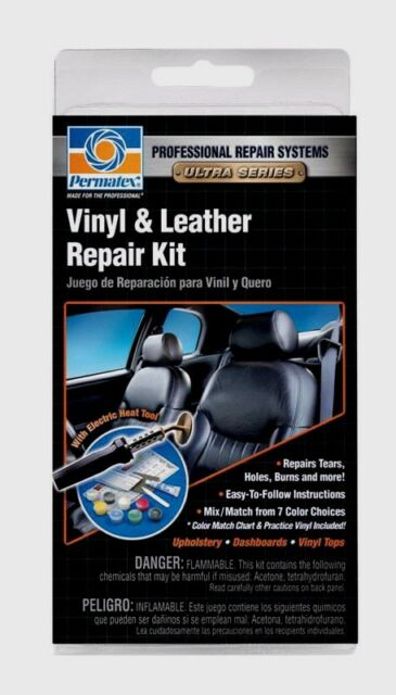 Vinyl Leather Repair Kit - WISAKI ONLINE STORE
