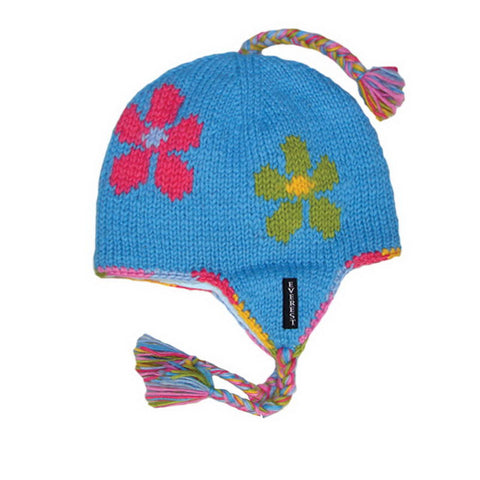 Flower Child Blue - 15005-K