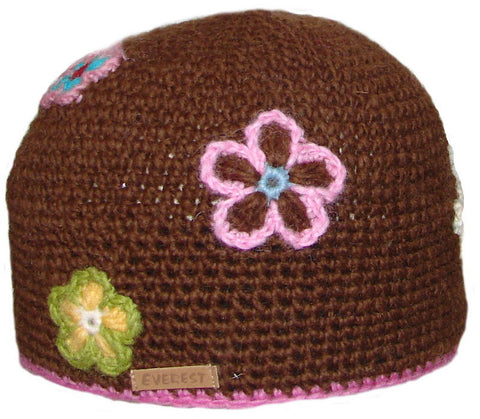 Heavenly Beanie Brown - 30501