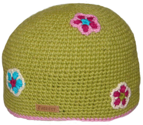 Heavenly Beanie Green - 30504
