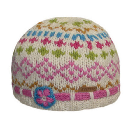 Sun Valley Beanie White - 30602