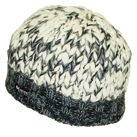 Powderhound Beanie Grey - 30801