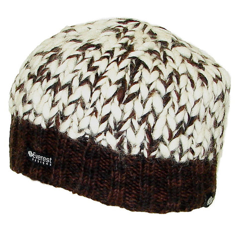Powderhound Beanie Brown - 30803